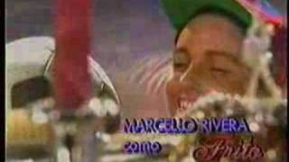 Gian Marco - Gorrion (telenovela) Intro