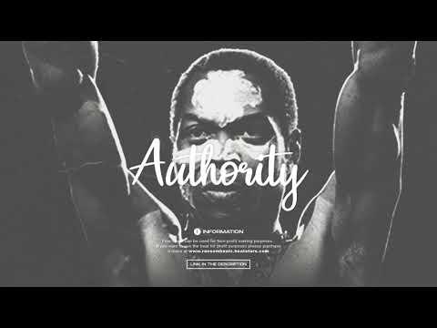 "[FREE] ""Authority""   Burna boy Type Beat   Afrobeat Type Beat   Free Beat"
