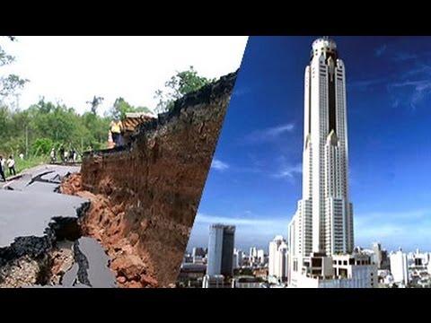 ประมวลเหตุแผ่นดินไหวในกลุ่มประเทศอาเซียน - Springnews