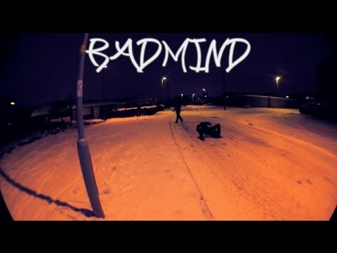 VITAL | Badmind [Net Video]