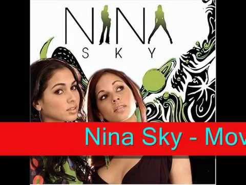 Nina Sky Feat. Jabba - Move Ya Body