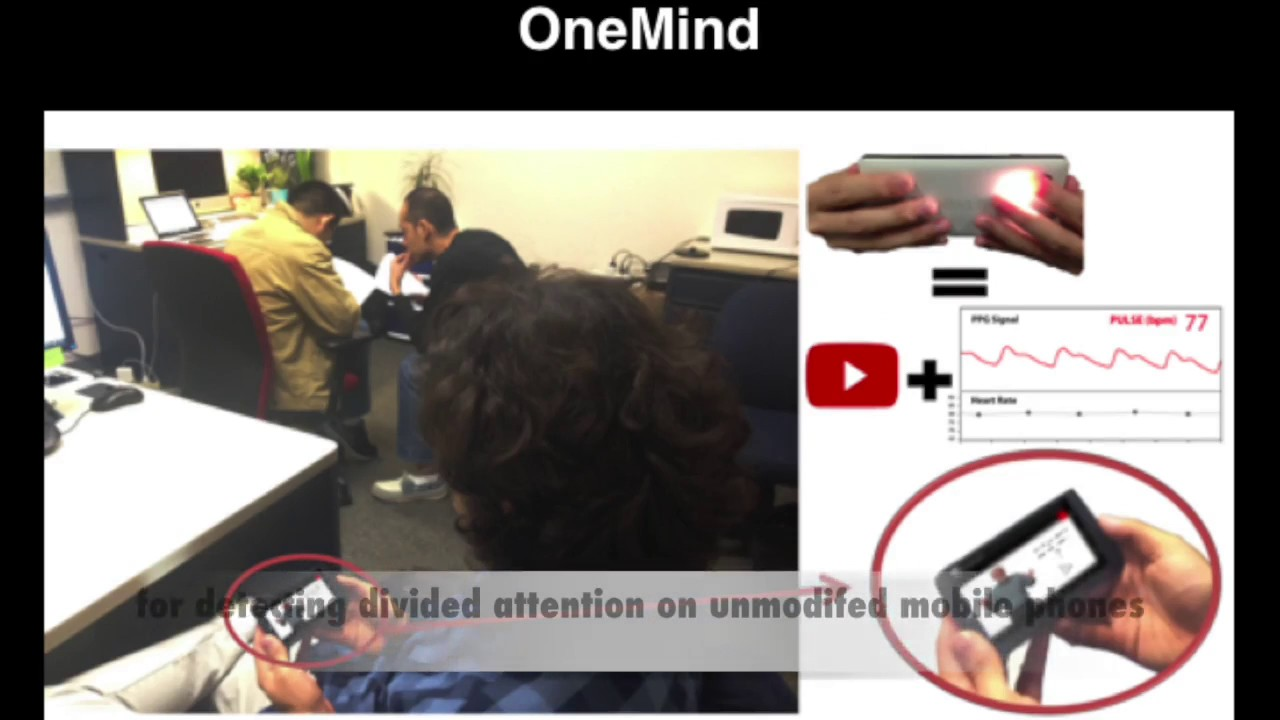 Undertanding and Detecting Divided Attention in Mobile MOOC