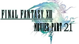 Final Fantasy XIII: Movies (part 21)
