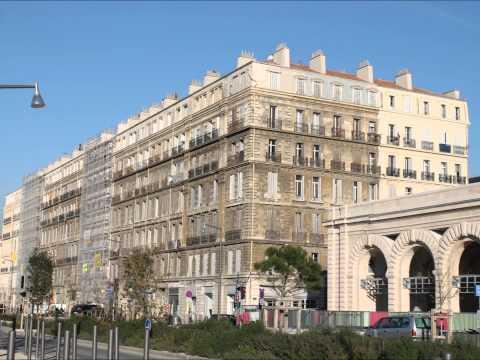 Photographs of Marseille France Part 1