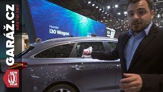 eneva 2017 iv Hyundai i30 Wagon