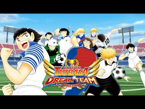 MATSUYAMA GALORE - CAPTAIN TSUBASA: DREAM TEAM EP 15