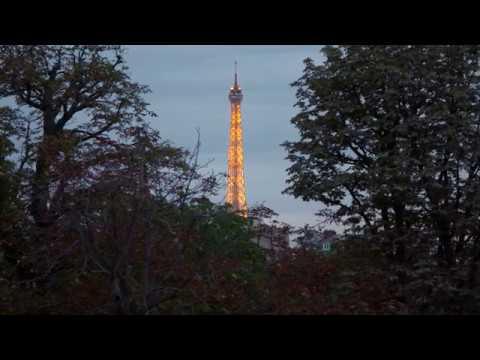 La Réserve Paris - Hotel and Spa (Presidential Suite)