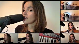Vuelve a respirar - Gabriella (Paty Cantù Cover)