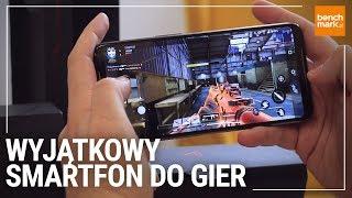 Asus ROG Phone 2 - imponujący smartfon dla graczy