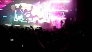 Fatboy Slim - Gangster Tripping (Live at Good Vibrations in Perth 2009)