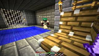 "Minecraft The E.D.E.N Project part 7 ""We're in Beetlejuice!"""