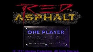 PSX Longplay [234] Red Asphalt