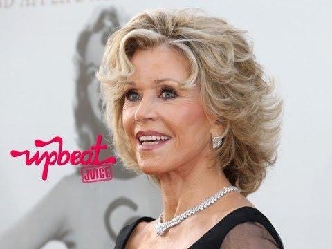 Jane Fonda Reveals Rape Story