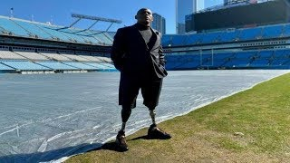 How Panthers Coach Ron Rivera's life-changing friendship saved a wounded veteran