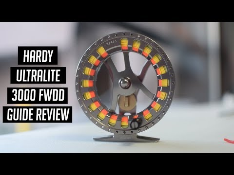 Hardy Ultralite 3000 FWDD - Guide Review