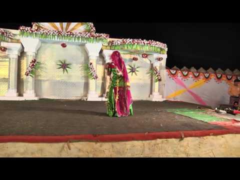Rajputi Dance On