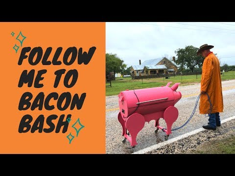 Bacon Bash Texas 2019