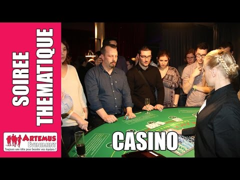 CASINO.mpg from YouTube · High Definition · Duration:  5 minutes 5 seconds  · 373 views · uploaded on 13/10/2011 · uploaded by Nicolas Flahaut
