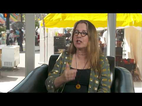 Janet Fitch  | Miami Book Fair 2017