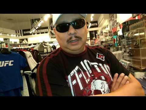 Cedrick & I at Las Vegas Fight Shop thumbnail
