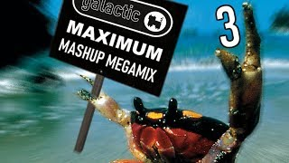 MAXIMUM MASHUP MEGAMIX 3