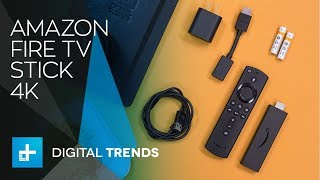 aMAZON FIRE TV STICK 4K REVIEW