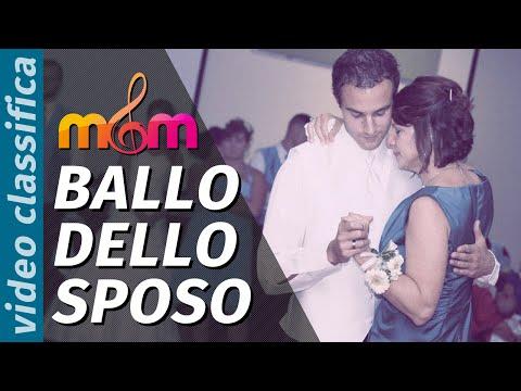 Top 3 Canzoni BALLO DELLO SPOSO CON LA MADRE | Video Classifiche Matrimoni e Musica