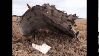 Террористы увозят установку Бук - снято на территории России 19 июля 2014 года
