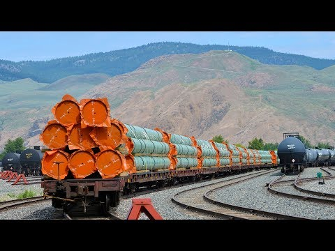 Court rejects Trans Mountain pipeline expansion