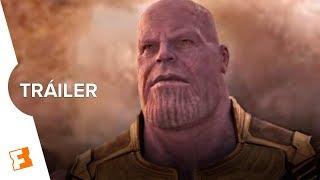 Avengers: Infinity War Tráiler #1 Subtitulado (2018) | Fandango Latam
