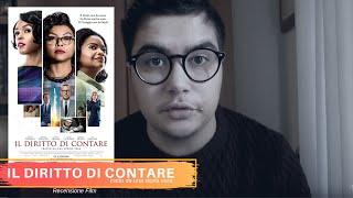 IL DIRITTO DI CONTARE - FILM MOTIVAZIONALI