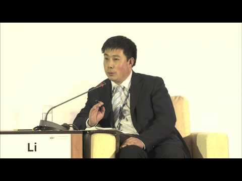 ICLEI World Congress 2015 - Sub Plenary 1: Challenges and Opportunities of Urban China, 20150409