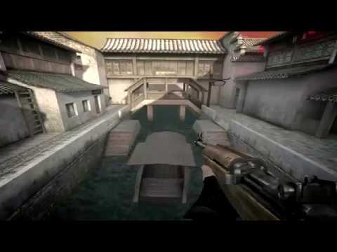 Blackshot Weapon Sounds Remix - XX - The Intro