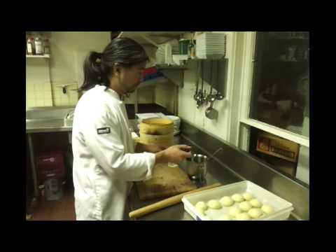 mantou, baozi, guo bao - chinese bun recipe