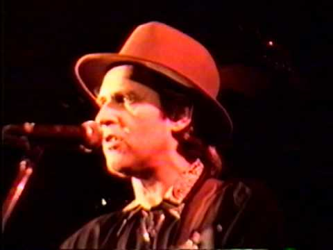 Ron Hynes - Man Of A Thousand Songs