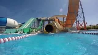 Aqua Park Bellis Deluxe Hotel 5*, Белек, Турция 2016