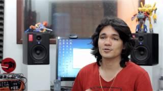 Entrevista Guitar Shred - Ozielzinho (Parte I)