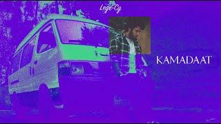 Lege-Cy - Kamadaat   ليجي-سي - كمادات (Official Audio)