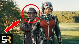 10 Hidden Movie Cameos You've Never Seen