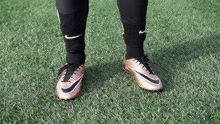 CS Challenge - Allenamento 3/4 - Potenza con Nike Hypervenom