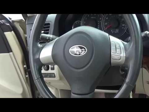 2008 Subaru Outback Loveland CO 321103A