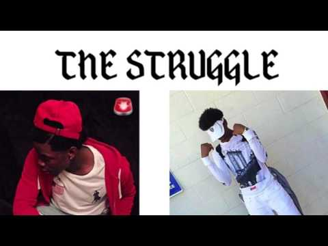 Bandlife - The Struggle