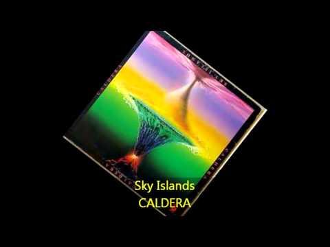 Caldera - SKY ISLANDS