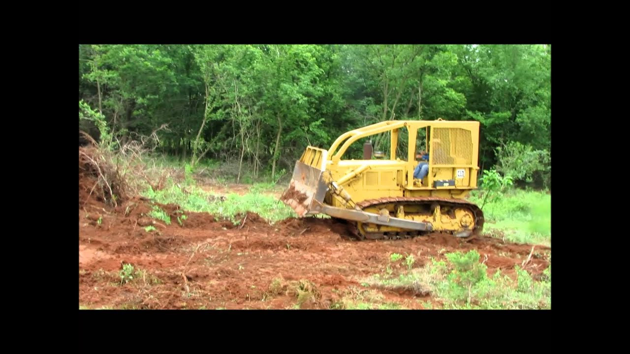 1970 Caterpillar D6C dozer for sale | sold at auction June 28, 2013