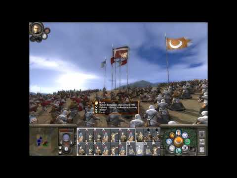Total War: MEDIEVAL II – Definitive Edition Battle of cagliari |