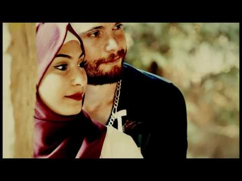 Ana leek - Samo Zain (Video clip By Imagine) Ali & Batoul version أنا ليك - سامو زين
