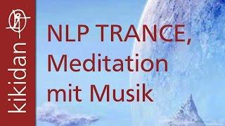 NLP Trance Meditation Deutsch Chinesische Musik, Entspannungsmusik Panflöte klavier Einschlafmusik