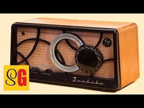 Deutsche Radiosender - Slow German #067