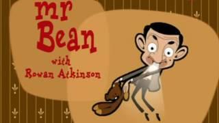 Mr Bean Zeichentrick  Folge 13  Haarig / Der Nachbar