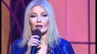 Таисия Повалий - Чертополох